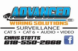 Advanced Wiring Solutions - 17 Reviews - Phone Number on