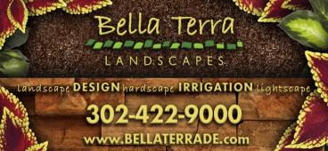 Bella Terra Landscapes, Ellendale, , DE