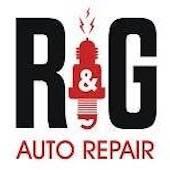 R&G Auto Repair, Alexandria, , VA