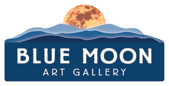Blue Moon Gallery, Brevard, , NC