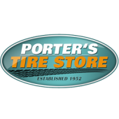 Porter's Tire Store, Morristown, , TN