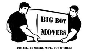 Big Boy Movers - Utah