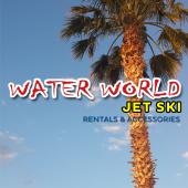5 Star Jet Ski & Boat Rentals - 1158 AZ-95, Bullhead City