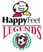 NWA HappyFeet & Legends Soccer Club, Rogers, , AR