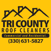 Tri County Roof Cleaners, LLC