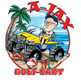 A-JAX Golf Cart Rentals, North Myrtle Beach, , SC