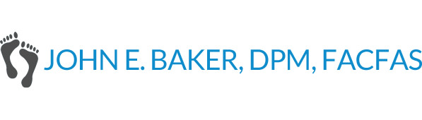 John E. Baker, DPM, FACFAS, Spring Hill, , FL