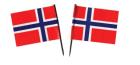 FLAGG nr.1, små