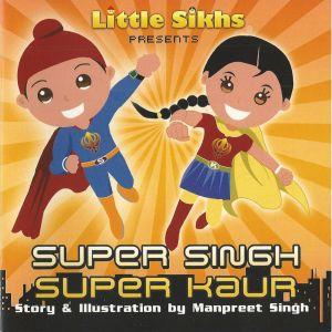 Super Singh & Super Kaur