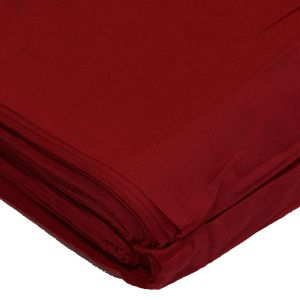 Full Voile Dark Red Dastar (Turban)