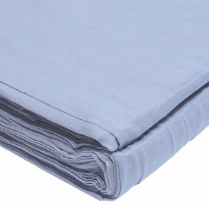 Full Voile Light Grey Dastar