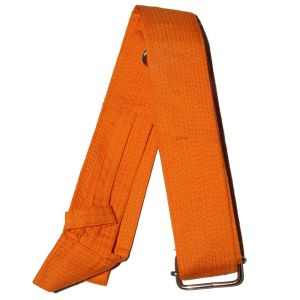 1.5 inch wide Orange Adjustable Gatra