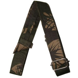 1.5 inch wide Camouflage Adjustable Gatra