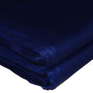 Mal Mal Royal Blue Dastar (Turban)