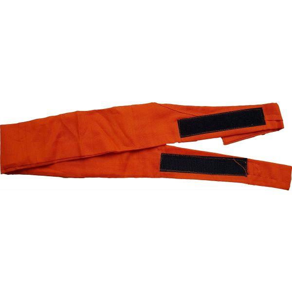 Velcro Fifty – Orange 1