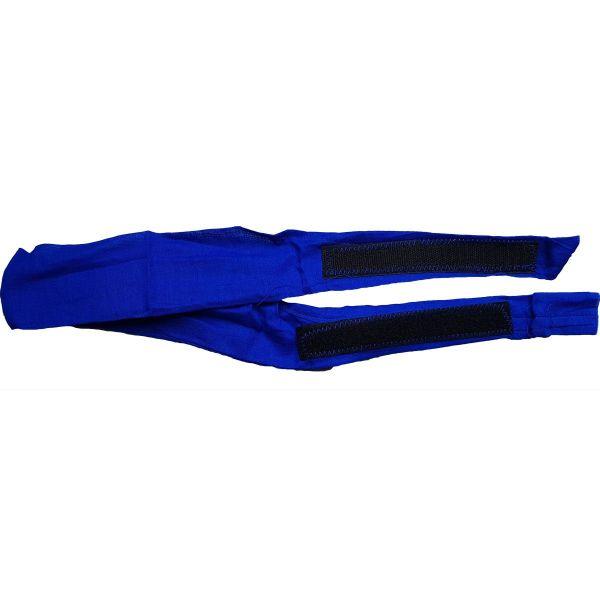 Velcro Fifty – Navy Blue 1