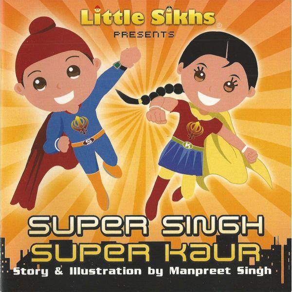 Super Singh & Super Kaur 1