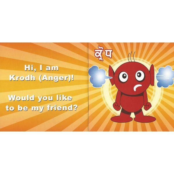 Super Singh & Super Kaur 3