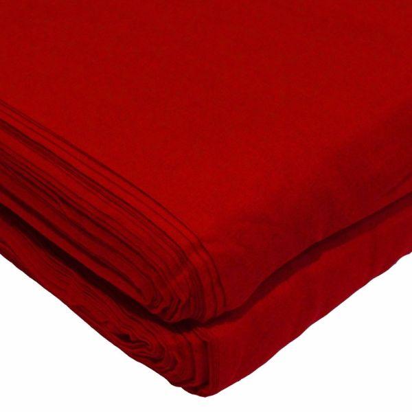 Mal Mal Red Dastar (Turban) 1