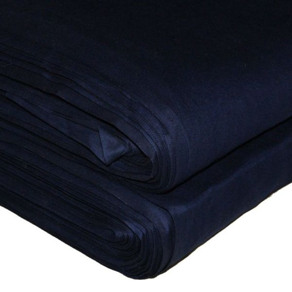 Full Voile Navy Blue Dastar (Turban) 1