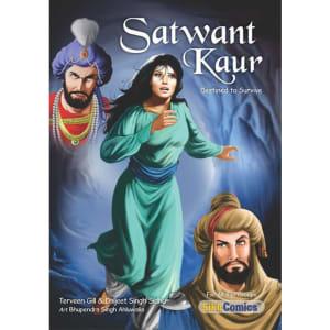 Satwant Kaur