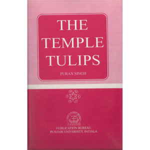 The Temple Tulips
