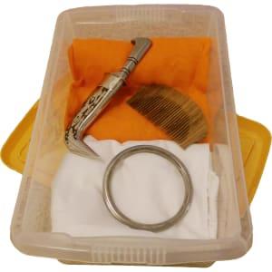 Sikhism Artefacts Resource Box 1 - Essentials