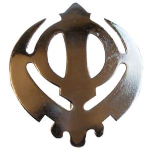 Pin Khanda