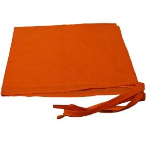 Orange Patka with strings (Large)