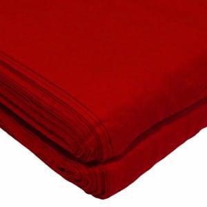 Mal Mal Red Dastar (Turban)