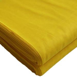 Mal Mal Yellow Dastar (Turban)