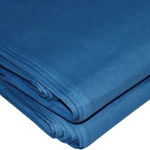 Full Voile Sky Blue Dastar (Turban)