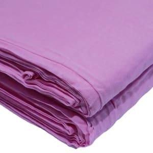 Full Voile Pink Dastar (Turban)
