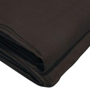 Full Voile Dark Brown Dastar (Turban)