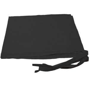 Black Patka with strings (Large)