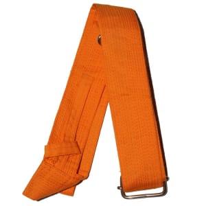 1.5 inch wide Orange Adjustable Gatra