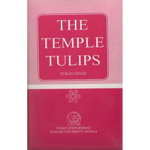 The Temple Tulips 1