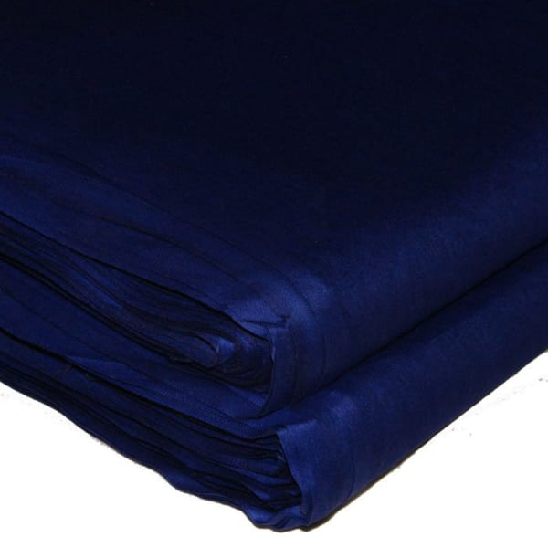 Rubia Navy Blue Dastar (Turban) 1