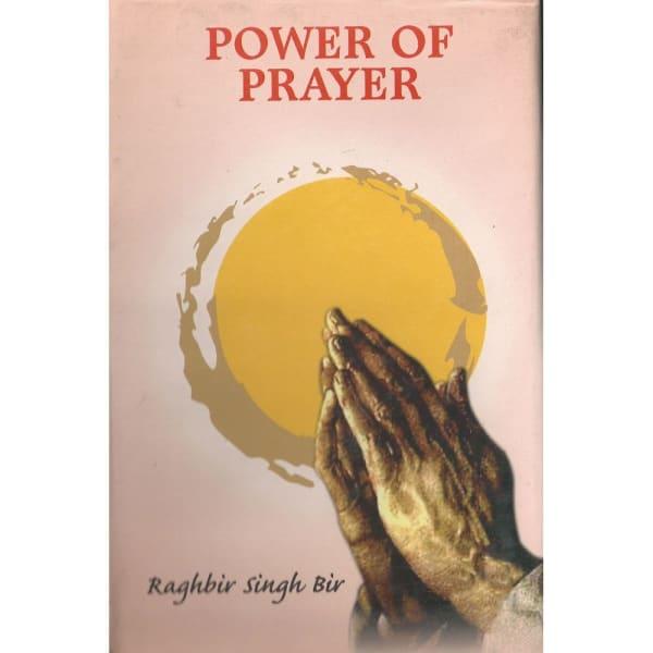 Power of Prayer 1