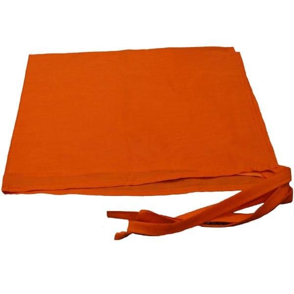 Orange Patka with strings (Large) 1