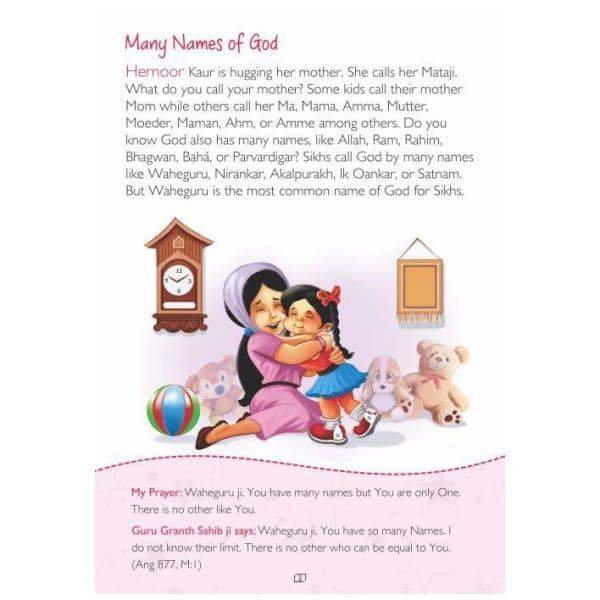 My Guru's Blessings – Book 1 2