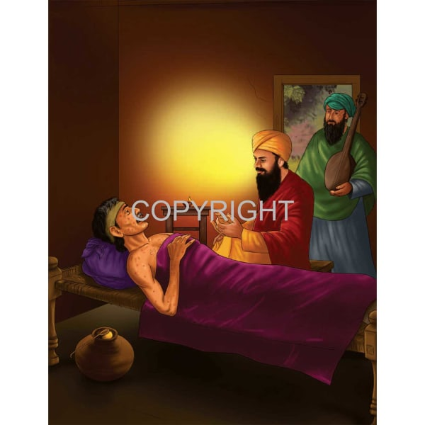 Journey with the Gurus – Volume 3 3