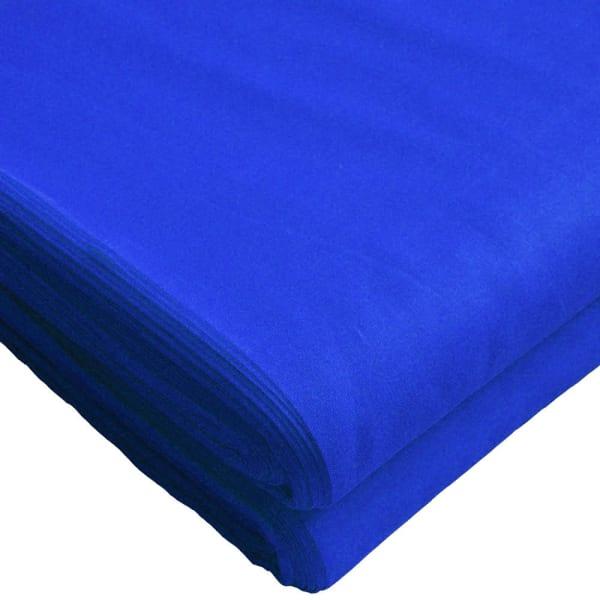 Full Voile Blue Dastar (Turban) 1