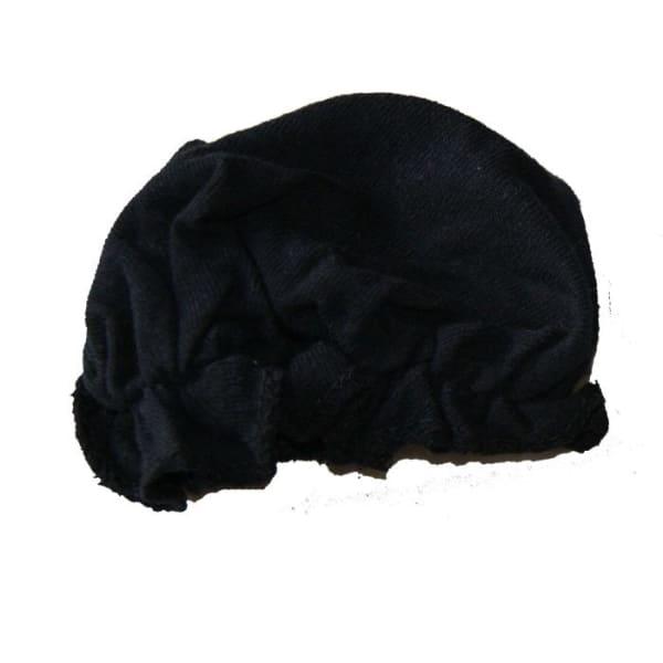 Childrens Jurra Covers – Black (2 pack) 3