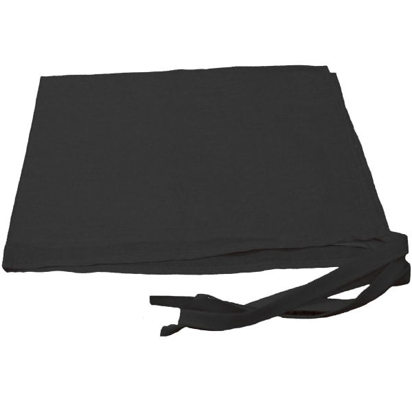 Black Patka with strings (Large) 1