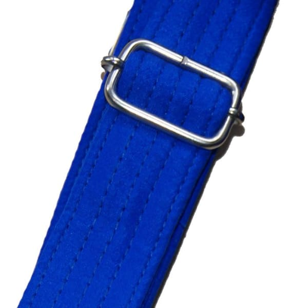 1 inch wide Royal Blue Adjustable Gatra 2
