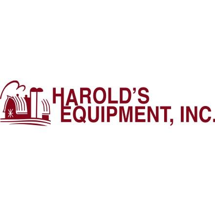 Harold's Equipment