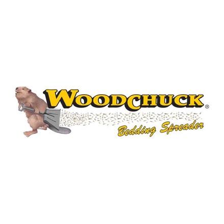 Woodchuck Bedding Spreader