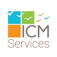 Logo ICM Services