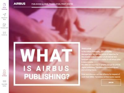 Airbus Publishing
